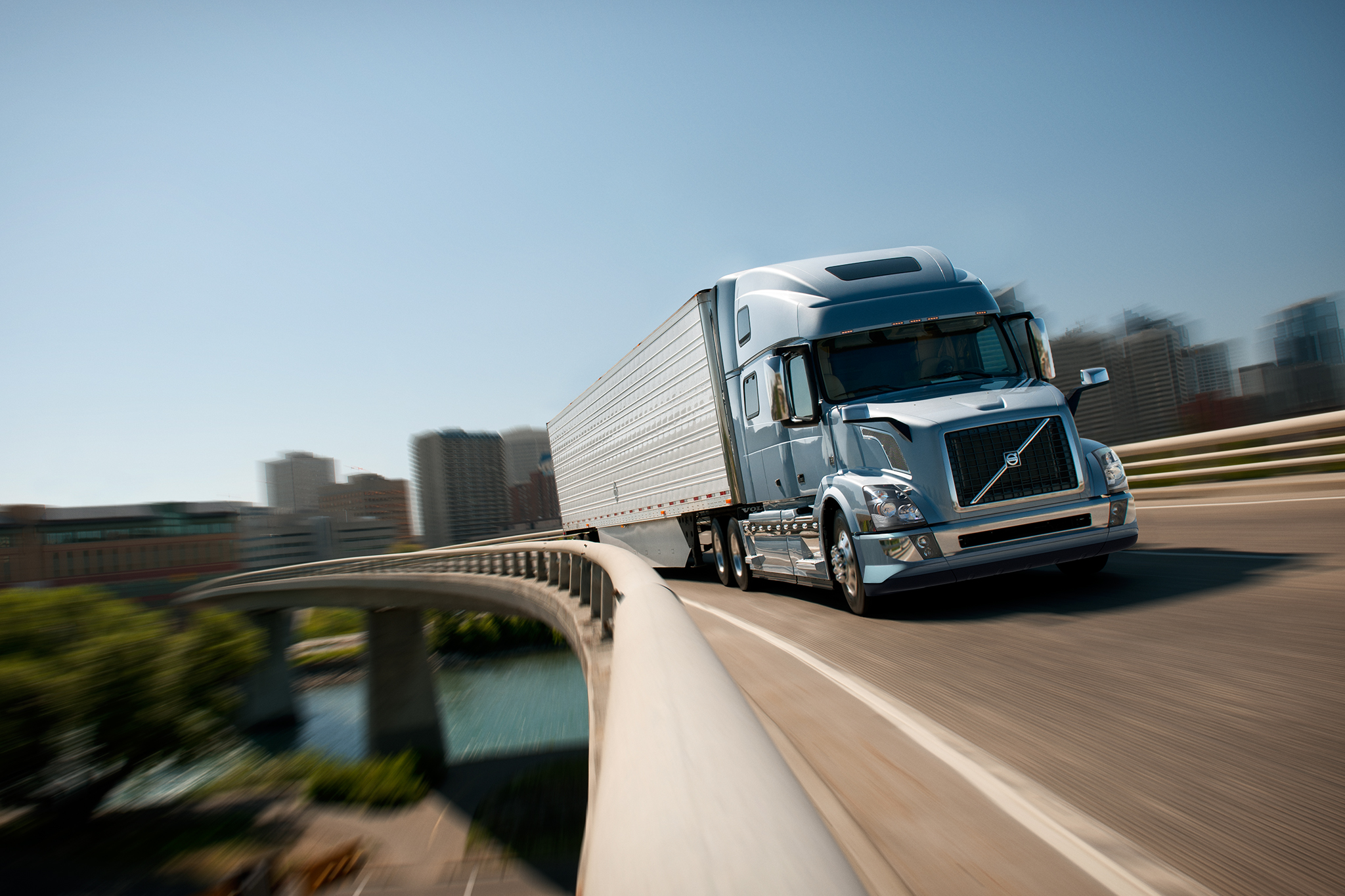 Commercial Freight Shipping & Logistics | Revere